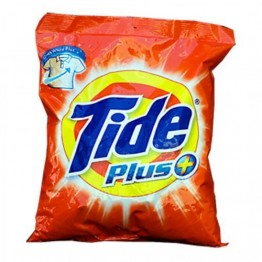 Tide Plus Detergent Powder Washing Powder