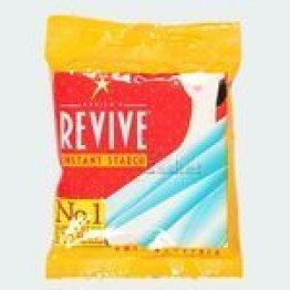 Revive Anti Bacteria Fabric Stiffener - Instant Starch Washing Powder