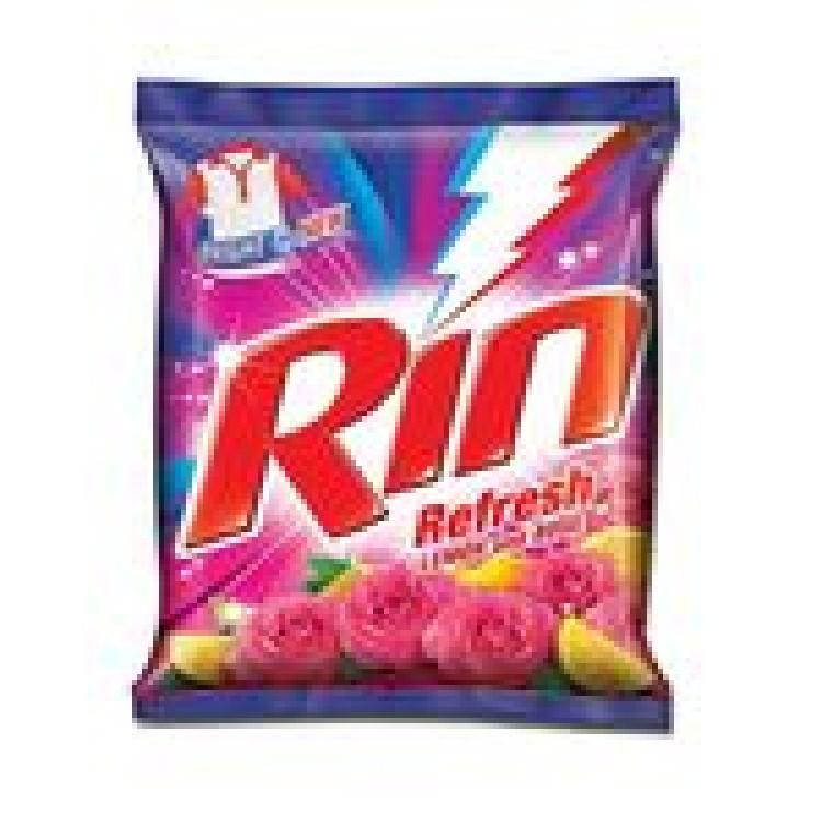 Rin Refresh Lemon Amp Rose Detergent Powder