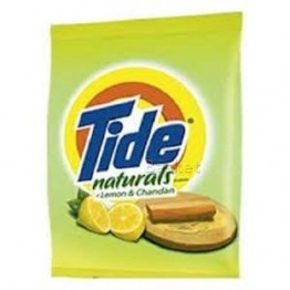 Tide Naturals - Lemon & Chandan Washing Powder