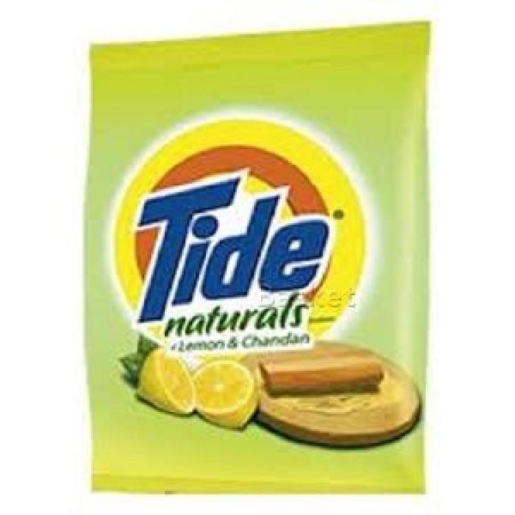 Tide Naturals Lemon Amp Chandan