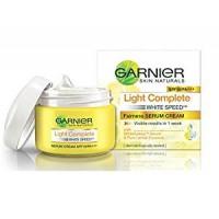 Garnier Skin Naturals Light Complete SPF19 Fairness Serum Cream
