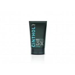 Cinthol Men's Deo Stick - Energy