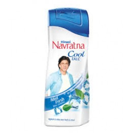 Emami Navratna Cool Talc Mint Fresh