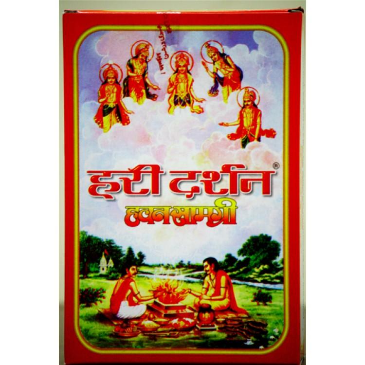 Buy Hari Darshan Havan Samagri Online In Ranchi India At