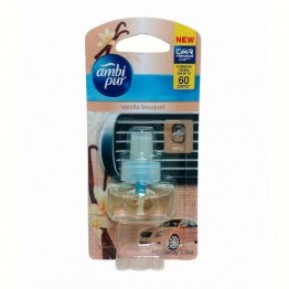 Ambi pur Car Air Freshener Refill - Vanilla Car Freshner