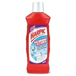 Harpic Bathroom Cleaner - Floral Toilet and Floor Cleaners