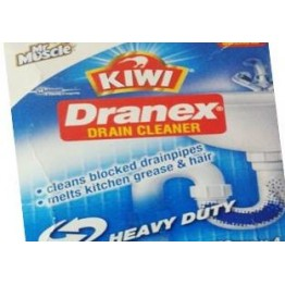 Mr. Muscle Dranex daily Use