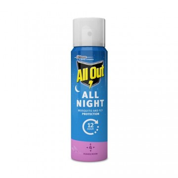 All Out All Night Insect Repellent