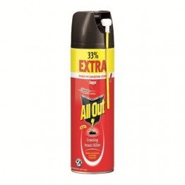 All Out Crawling Insect Killer Insect Repellent