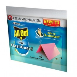 All Out Flash Gaurd Mosquito repellent