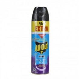 All Out Flying Insect Killer Insect Repellent