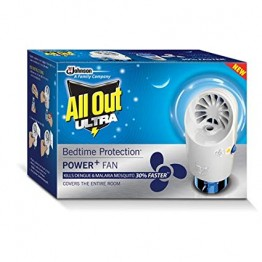 All Out Power Plus Fan Machine