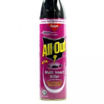All Out multi insect Mosquito repellent