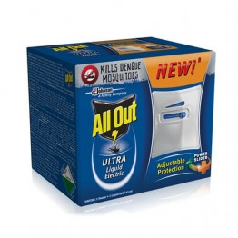 All Out ultra liquid Mosquito repellent