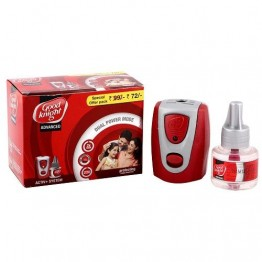 Good knight Activ+ - Machine + Refill Mosquito repellent