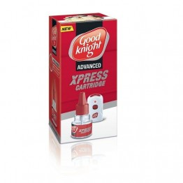 Good knight Advanced Xpress Cartridge Mosquito repellent