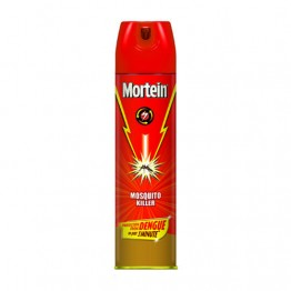 Mortein Mosquito Killer - Protects From Dengue Mosquito repellent