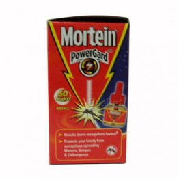 Mortein PowerGard Refill - 60 Nights Mosquito repellent