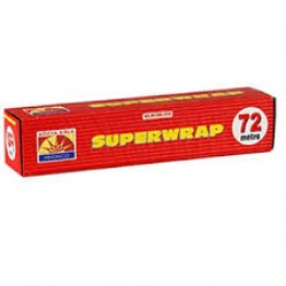 Hindalco Superwrap - Aluminium Foil Foils and Tissues