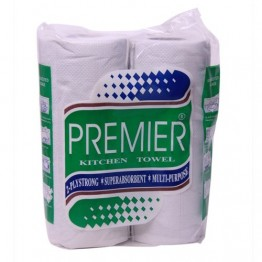 Premier Kitchen Towel Foils and Tissues
