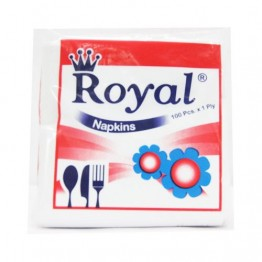 Premier Royal - Soft Napkins Foils and Tissues