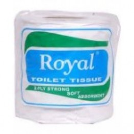 Premier Royal - Tissue Roll Foils and Tissues