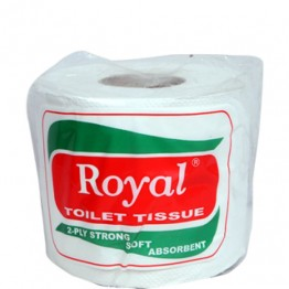 Premier Royal - Toilet Tissue (2 Ply) Foils and Tissues