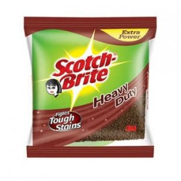 Scotch Brite - Heavy Duty Scrub Pads