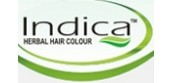 Indica Hair color