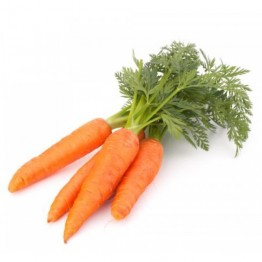 Carrot Vegetables