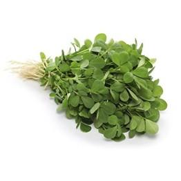 Methi Saag Vegetables