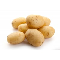Aloo/Potato - New White