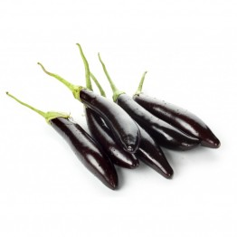 Baingan/Bringal Purple Long Vegetables
