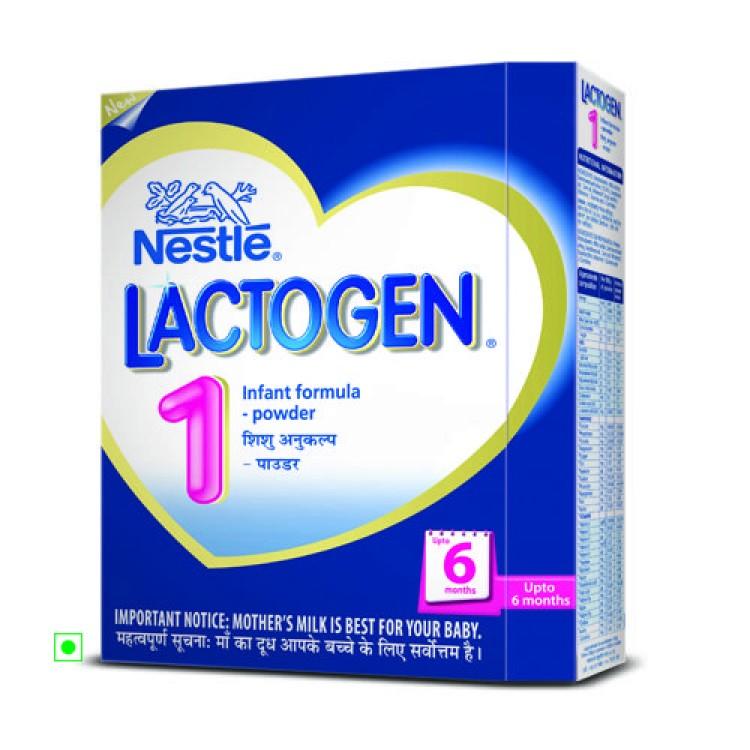 Lactogen Baby Food