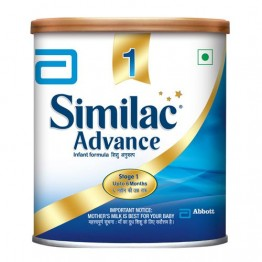 Similac Advance - Stage 1 Baby food