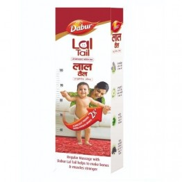 Dabur Lal Tail Baby care