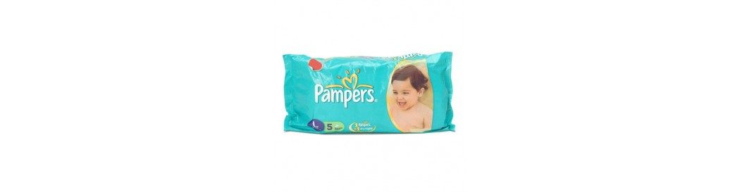 Wipes & Diapers