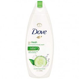 Dove Body Wash - Go Fresh Detergents