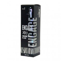 Engage XX1 Cologne - for Men Deo's & perfumes