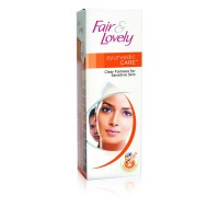 Fair & Lovely Face Cream - Ayurvedic Care