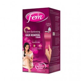 Fem Hair Removeing Cream - Antidarkening Rose