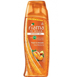 Fiama Di Wills Shower Gel - Peach & Avocado Detergents