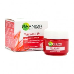 Garnier Anti Ageing Cream - Wrinkle Lift Face Cream