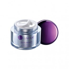 Lakme Youth Infinity Skin Firming Night Creme daily Use