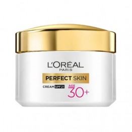 Loreal Paris Day Cream - Perfect Skin 30+ age daily Use
