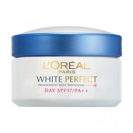 Loreal Paris White Perfect - Day Cream daily Use