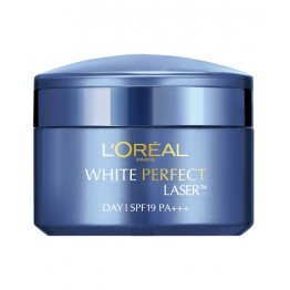 Loreal Paris White Perfect Laser Day Face Cream