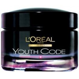 Loreal Paris Youth Code - Night Cream Face Cream
