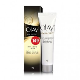 Olay Age Protect- Anti Ageing Cream daily Use